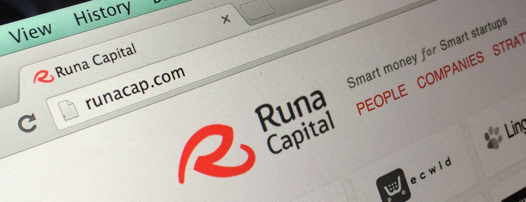 Runa Capital is Raising a $200m Fund for European Startups