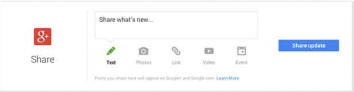 Screen Shot 2014 07 30 at 2.38.18 PM 730x191 How Google+ Pros can optimize Google My Business for success
