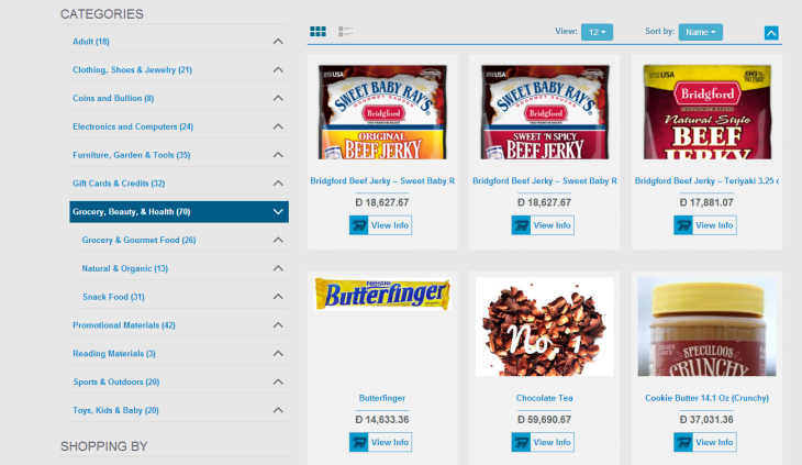 Screenshot 2014 07 14 16.14.35 730x423 This website showcases everything you can buy on the internet with Dogecoin