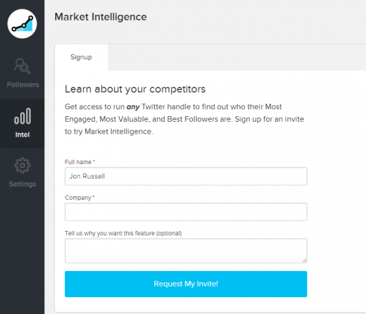Screenshot 2014 07 30 21.31.441 520x446 SocialRank now lets you analyze your Twitter followers based on location and keywords