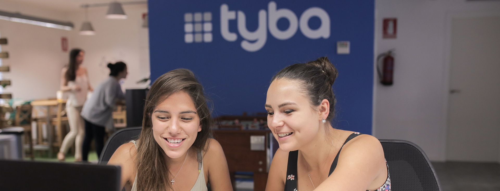 Tyba: a Fresh Take on Startup Recruitment in Europe
