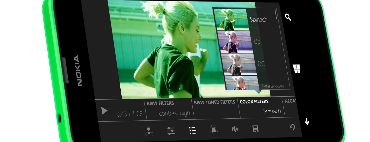 Microsoft Launches Video Tuner App for Lumia Devices