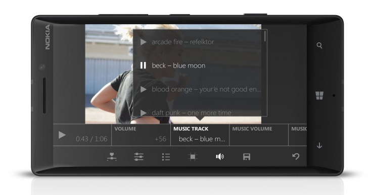 VideoTuner2 730x387 Microsoft launches Video Tuner app for Lumia devices running Windows Phone 8.1