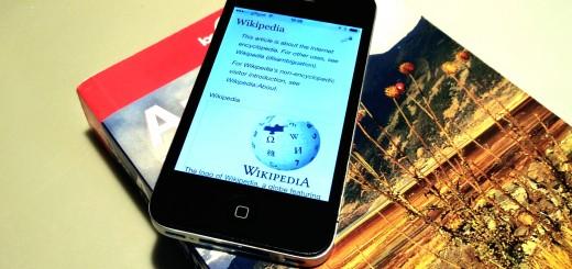 Wikipedia - Mobile