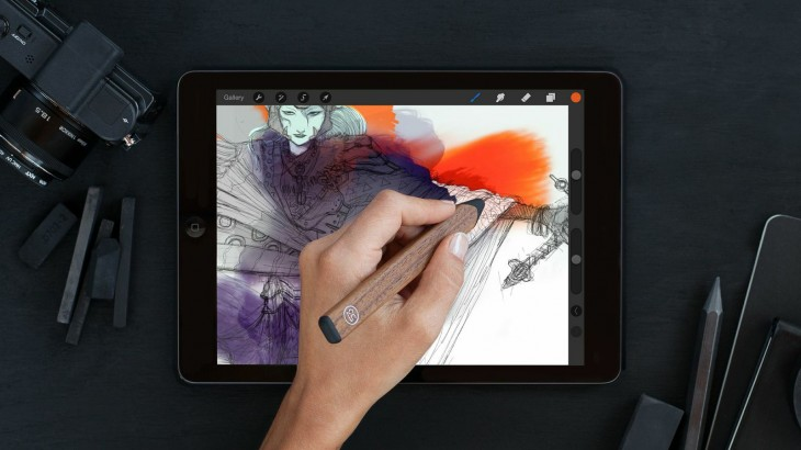 Z799UwRi hvIaxGslZxN0LuOmgzFe PoJZoPcPPLDZk 730x410 FiftyThree's new SDK means its stylish Pencil stylus can now be fully supported in other apps