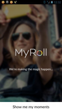 a6 220x391 Flayvr pivots to MyRoll, an intelligent mobile gallery app that displays all your best photos