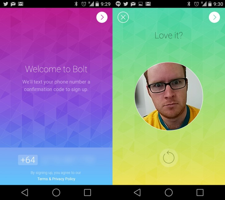bolt1 730x6481 20 of the best new iOS apps from July