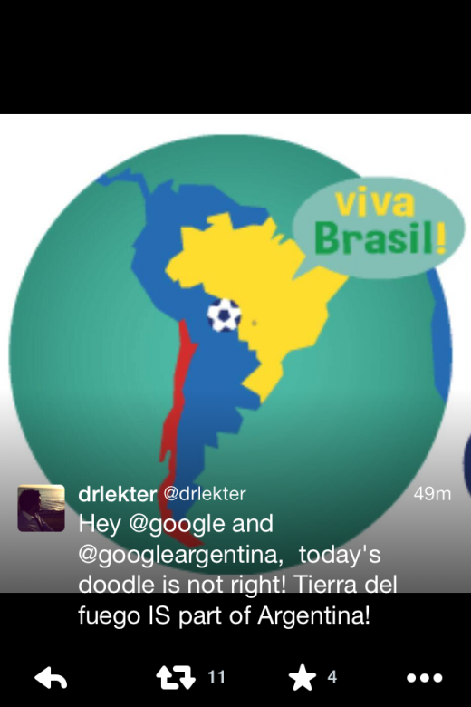 doodle before 520x780 June in Latin America: All the tech news you shouldnt miss