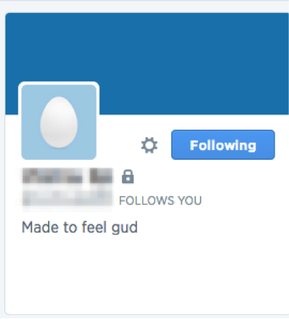 egg 7 key ingredients for a powerful Twitter bio