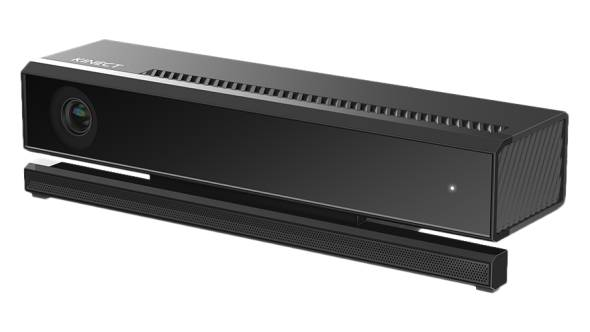 You Can Now Pre-order Microsoft Kinect for Windows for $199