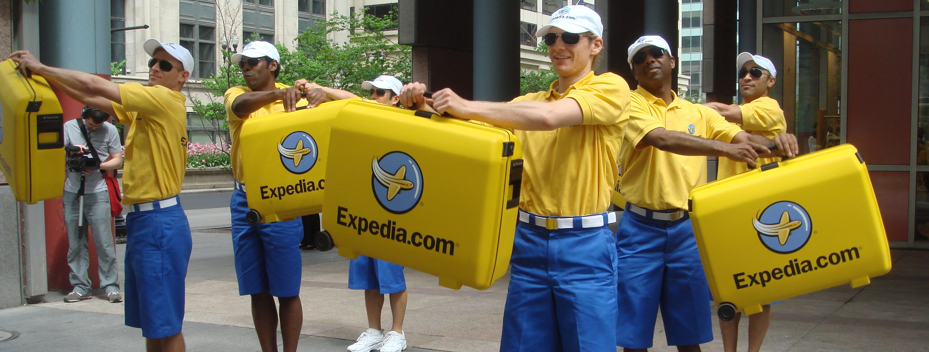 Expedia Expands its Presence in Asia Pacific