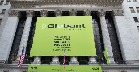 globant nysefront July in Latin America: All the tech news you shouldnt miss from the past month