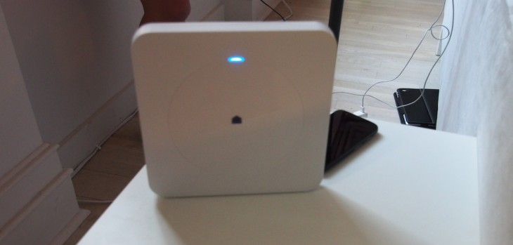 First Look At Wink Hub A Foolproof Home Automation Center