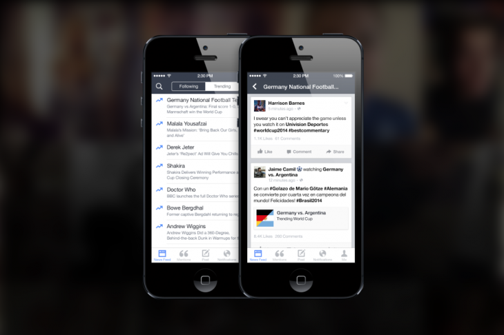 introducingmentions 4 730x486 Facebook launches Mentions, an iPhone app just for famous people