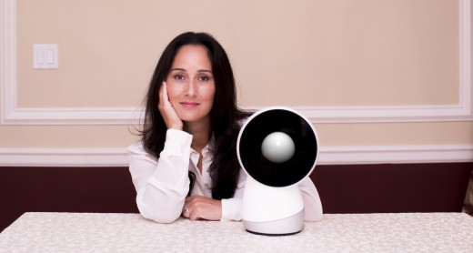 jibo 2 520x278 The rise of disability tech