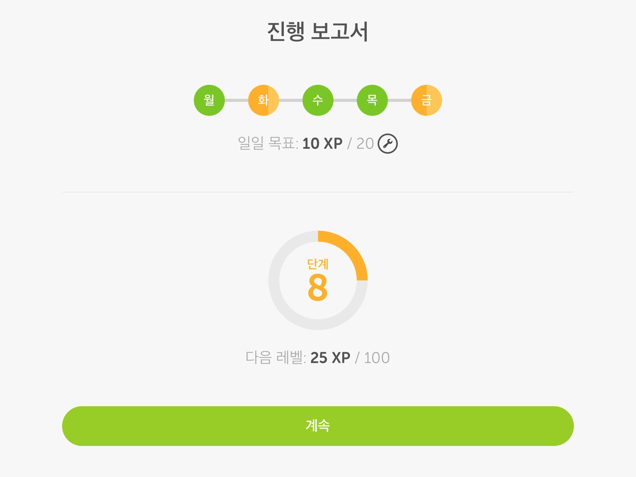 Duolingo-Korea