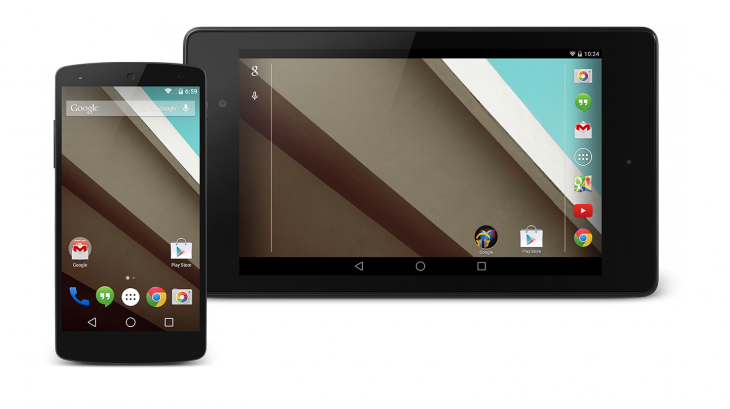 l dev prev 730x409 Get ready for the new Android L camera updates