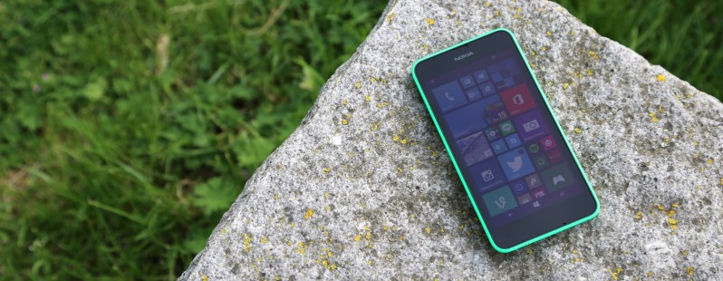 Windows Phone 8.1 Hits Lumia Devices with Cyan Update