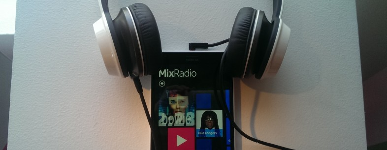 Nokia's MixRadio hopes to become a standalone service following Microsoft layoffs - The Next Web