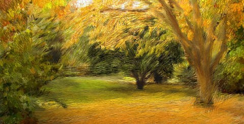Psykopaint iPad painting app serves up Monet, Van Gogh brush strokes with 3D flair