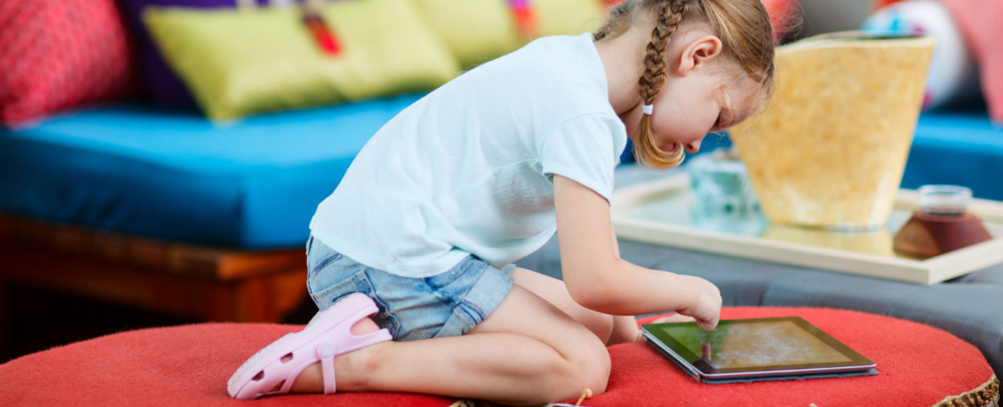 TimeAway Lets Parents Control Kids' Use of Mobile Devices