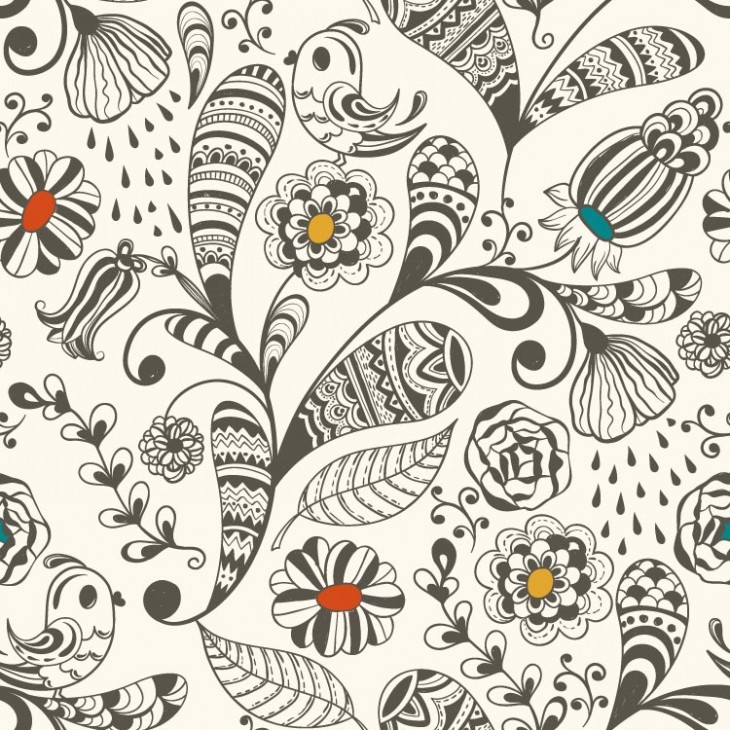 shutterstock 133210400 730x730 5 artists who are exemplifying ornamental design