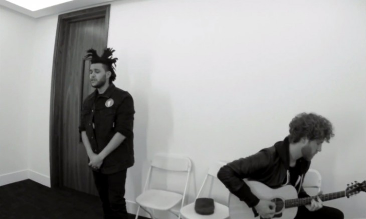 static.squarespace 41 730x437 Working for the weeknd: GoPro filmmakers capture major musical moment