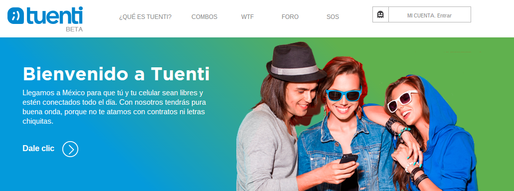 tuenti mx June in Latin America: All the tech news you shouldnt miss
