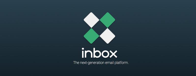 Inbox开发下一代电子邮件平台  有望取代现有协议