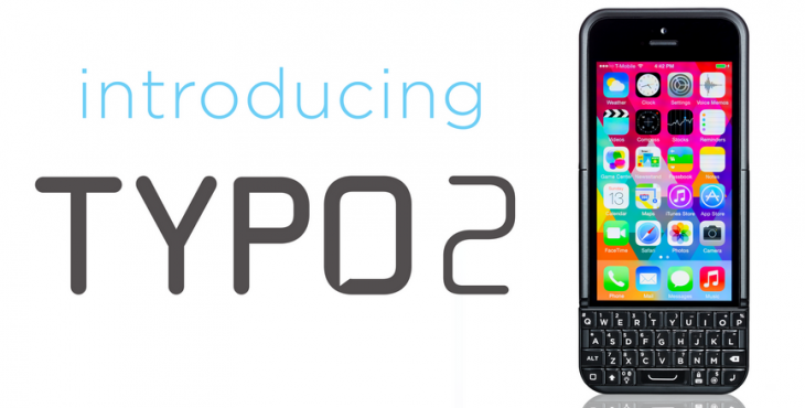 typo2keyboardcase 730x370 Typo 2 iPhone 5s keyboard case up for pre order at $99, now a little less like a BlackBerry