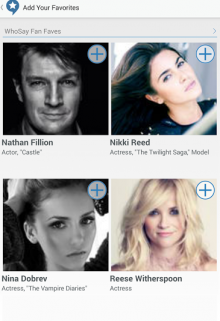 unnamed 220x321 WhoSays social publishing tool for celebrities now has an Android app for fans