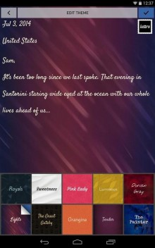 unnamed 220x352 Lettrs now transforms your Android device into a personal writing desk