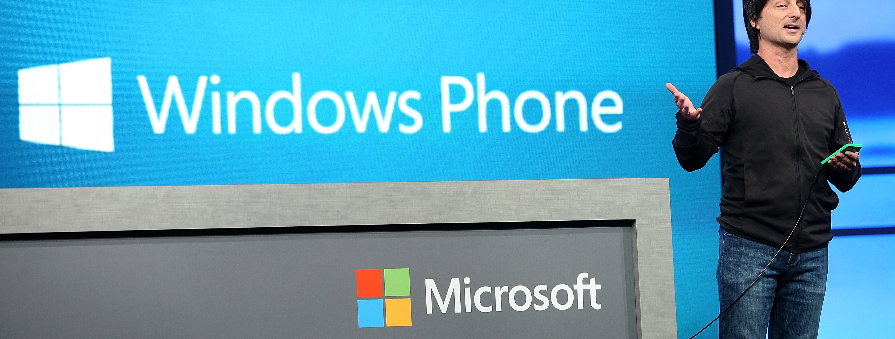 US, India and Brazil are top Windows Phone Markets: Report