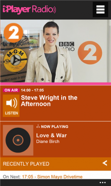wp8is 220x366 BBC iPlayer Radio app finally launches for Windows Phone