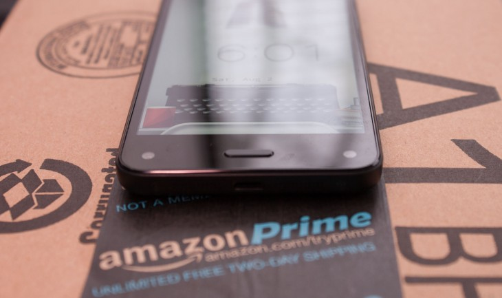 0803 amazonphone 730x433 Amazon Fire Phone review: a flawed portable store trying desperately to get your attention