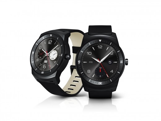 21 520x390 LGs new G Watch R is a stylish looking smartwatch with a 1.3 inch circular screen