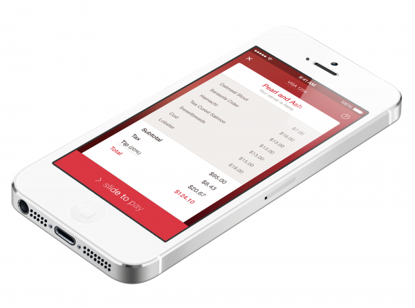 Blog Pay With OpenTable OpenTable expands its in app mobile payments to New York, promises 20 more cities before end of 2014
