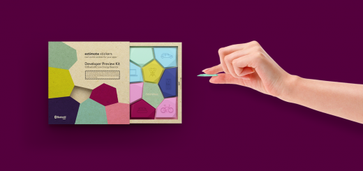 ESTIMOTE Stickers – Nearables Press Kit4