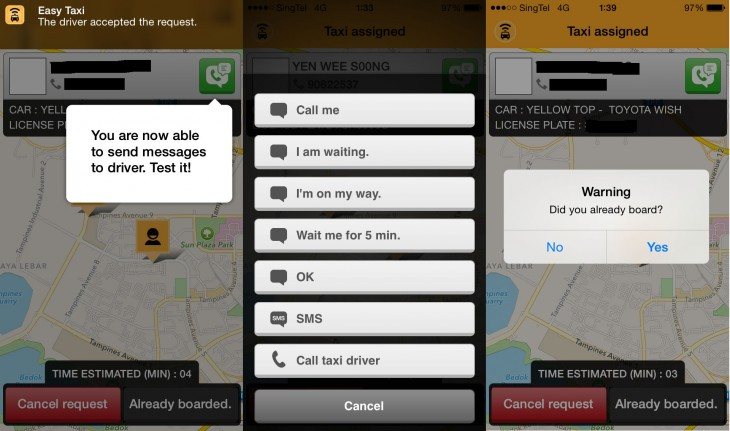 EasyTaxi 2 730x431 The war Uber faces: how its battling GrabTaxi and Easy Taxi in Southeast Asia