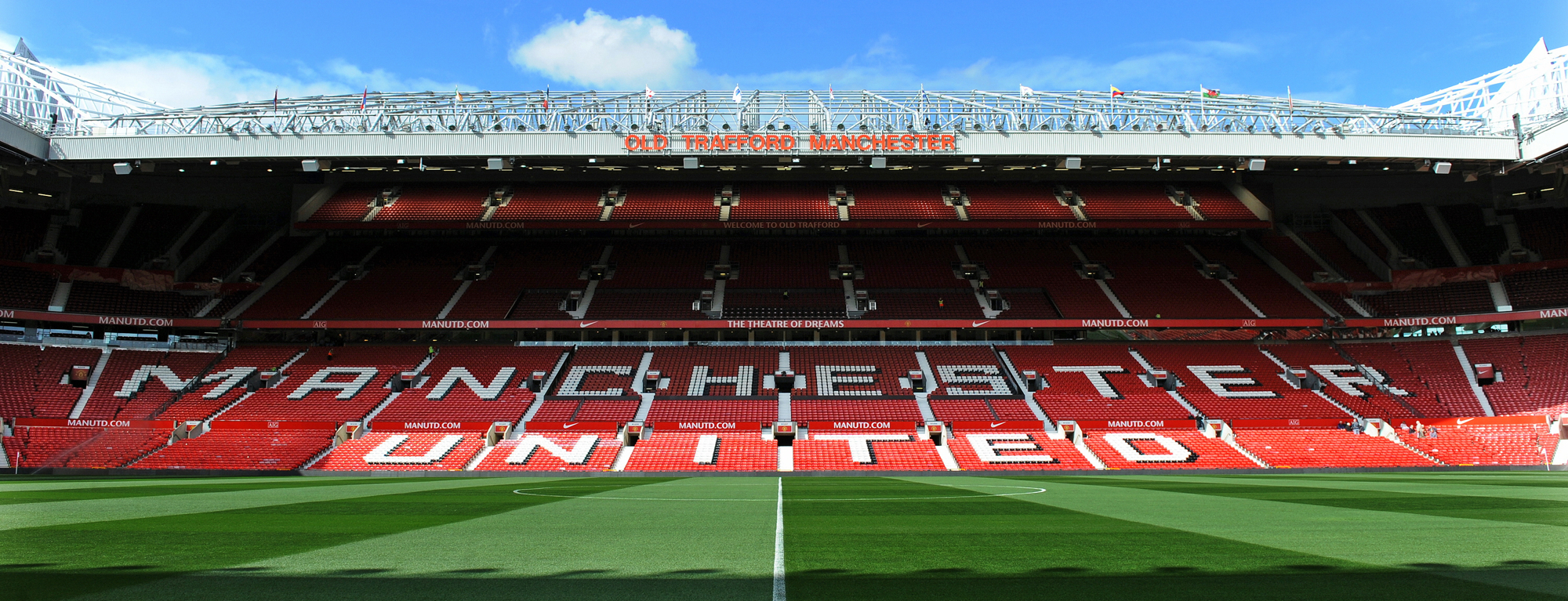 Manchester United Bans Ipads From Games At Old Trafford