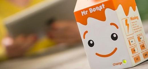 Mr Boost