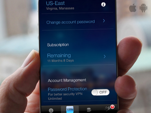 VPN Unlimited Premium Plan