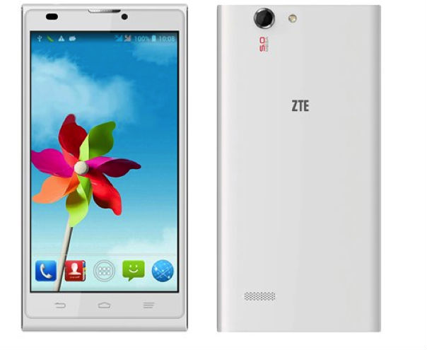 ZTE Blade L2 ZTE eyes Southeast Asia, seeking to build its brand with launch of three Android KitKat smartphones