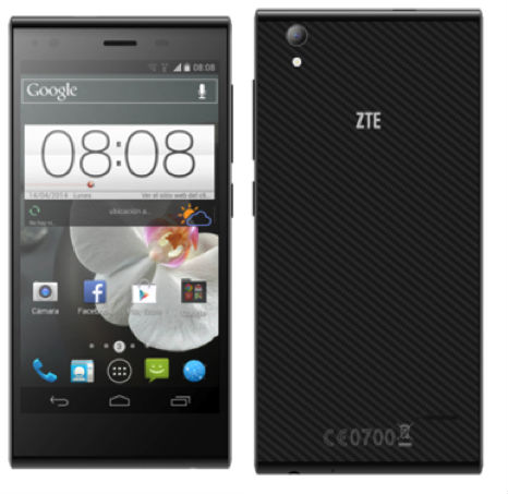 ZTE Blade VEC ZTE eyes Southeast Asia, seeking to build its brand with launch of three Android KitKat smartphones