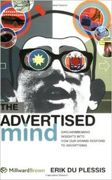advertised mind 25 underrated books on persuasion, influence and understanding human behavior