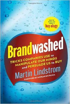 brainwashed 25 underrated books on persuasion, influence and understanding human behavior