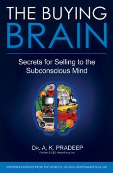 buying brain 25 underrated books on persuasion, influence and understanding human behavior