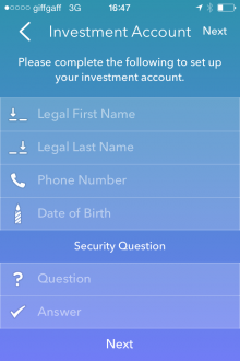 d 220x330 Acorns for iPhone wants to help you get rich by micro investing your spare change