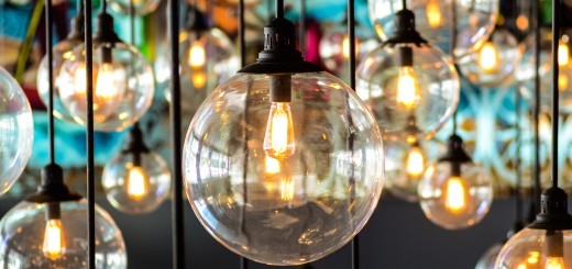 design lightbulbs
