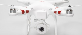 djiphantom drone